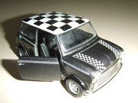 Original picture of toy car